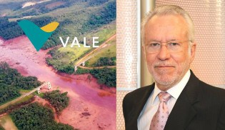 A Vale contrata um marqueteiro, ao invés de engenheiros confiáveis, comenta Alexandre Garcia (Veja o Vídeo)