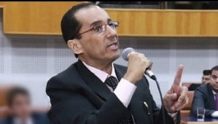 URGENTE: Na cara de Renan, Kajuru dá o recado da sociedade brasileira (Veja o Vídeo)