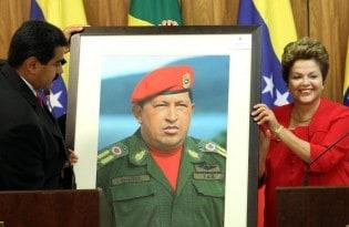 A trajetória da Venezuela: a independência, a riqueza e o caos