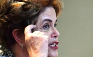 """Dilma insiste por mais uma indenização e alega que é um """"direito"""""""