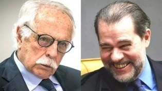 Jurista Modesto Carvalhosa explica as razões do pedido de impeachment de Dias Toffoli (Veja o Vídeo)