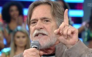 José de Abreu, infame e desumano, usa tragédia para fazer politicagem