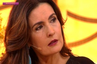 Tchau, Fátima Bernardes