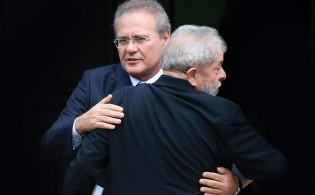 Será o fim de Renan Calheiros?