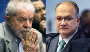 Fachin nega novo habeas corpus para Lula