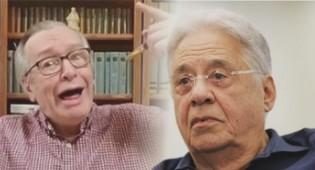 Quem Olavo de Carvalho excluiria da história do Brasil?
