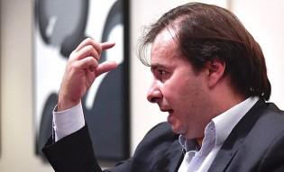 Bolsonaro não pode deixar Rodrigo Maia mandar no Brasil (Veja o Vídeo)
