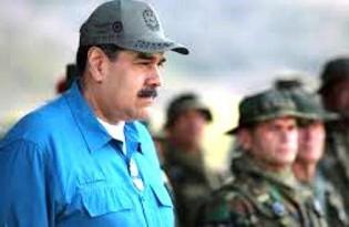 O último erro de Nicolás Maduro