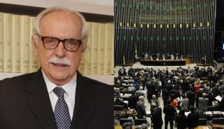 Modesto Carvalhosa sobre a Reforma da Previdência: ou aprovamos ou viramos um país falido e sem remédio