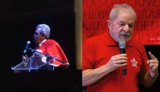 Professor de Direito exalta Lula em formatura e recebe vaias ensurdecedoras (veja o vídeo)