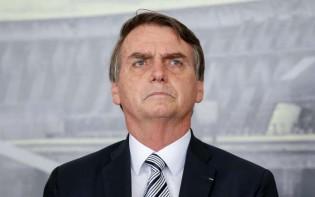 """Bolsonaro corta a mamata de 21 mil """"companheiros"""" e Grande Mídia fica em silêncio (Veja o Vídeo)"""