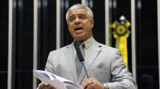 Major Olímpio entra com projeto para salvar Lava Jato