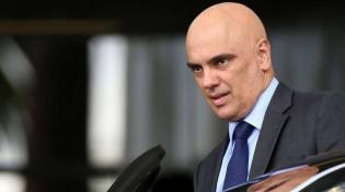 """Ministro diz que críticas ao STF são feitas por """"rede de robôs"""" (Veja o Vídeo)"""
