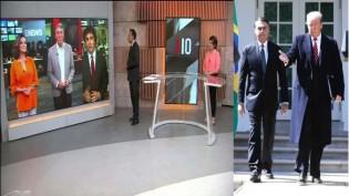 """""""Especialistas"""" da Globo são obrigados a dar """"o braço a torcer""""..."""