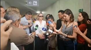 O PT e a esquerda canalha que tanto pediram a prisão de Temer, agora atacam a Lava Jato