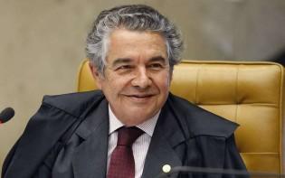 O STF recua e Marco Aurélio nega HC para Temer