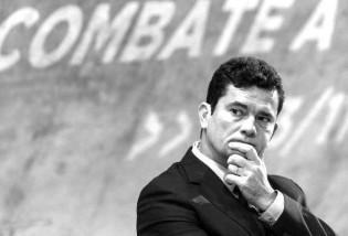 Sérgio Moro contra o crime