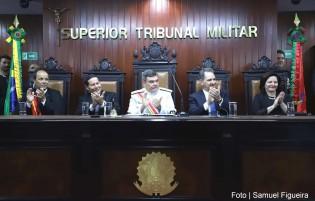 Superior Tribunal Militar (STM) - 211 anos a serviço do Brasil