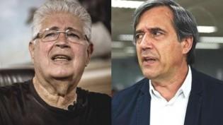 """Requião """"do PT"""", sem mandato e sem foro, é derrotado na Justiça por Marco Antonio Villa"""