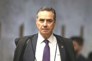 Barroso engrossa a luta por manutenção da prisão de réus condenados em 2ª instância
