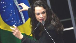 Deputado petista ataca Janaína e recebe resposta arrasadora, desmoralizante (Veja o Vídeo)