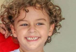 Exame confirma que neto de Lula não morreu de Meningite e mistério permanece