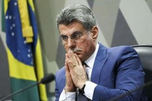 "Jucá sai do gabinete de Bolsonaro de ""mãos abanando"""