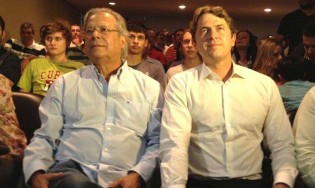 "MPF identifica repasses de R$ 13 milhões da Odebrecht a Zé Dirceu e ao filho ""Tchutchuca"""