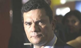 No tête-à-tête com Bial, Moro mostra que agora é diferente o combate à corrupção (Veja o Vídeo)