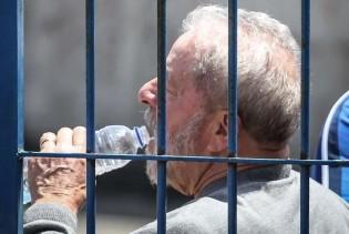 Mesmo com a tese que reconhece o crime de corrupção, recurso de Lula deve ser negado