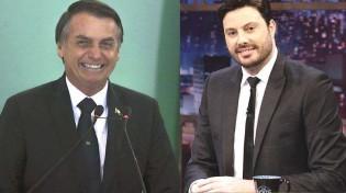 Bolsonaro adere ao movimento #DaniloGentiliLivre