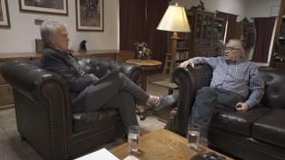 Bial representa bem o senso comum da mídia em entrevista com Olavo (veja o vídeo)