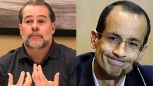Envolvimento entre Toffoli e Odebrecht precisa ser apurado com urgência, diz Augusto Nunes (Veja o Vídeo)