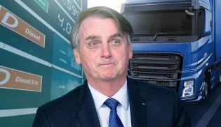 """O preço do diesel, a intervenção do presidente e o ataque dos """"especialistas"""""""