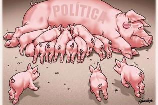 Governo põe fim a mais uma graúda teta que alimentava inúmeros petistas