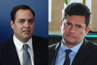 Governador do Pernambuco provoca mal estar com Moro e veta ida de delegada para Brasília