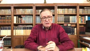 Olavo de Carvalho: astrólogo ou filósofo? (Veja o Vídeo)
