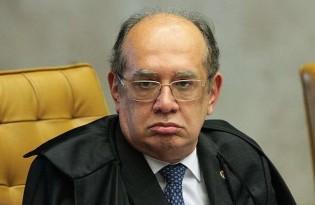 """Jornalista diz que é Gilmar que age como """"gangster"""", desafia a processá-lo e garante que tem provas (Veja o Vídeo)"""