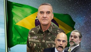 Tuitada do inesquecível General Villas Bôas elucida o momento atual