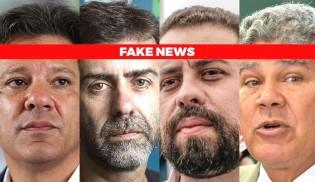 As piores fake news da esquerda brasileira