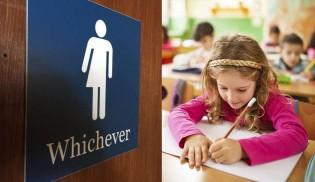 """Três escolas primárias da Alemanha vão instalar banheiros com """"terceiro gênero"""""""