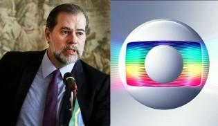 Toffoli exalta jornalismo e novelas da Globo em evento em homenagem à emissora