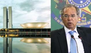 Nova medida para livrar o Brasil do peso de Brasília