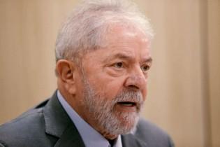 Lula começa a entrevista com escandalosa mentira (Veja o Vídeo)