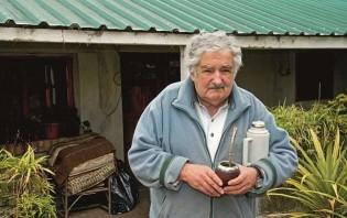 """A desfaçatez e a miopia de """"senhorzinho"""" Pepe Mujica"""