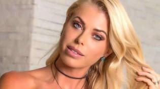 Polícia conclui que houve culpa do marido na morte de modelo Caroline Bittencourt