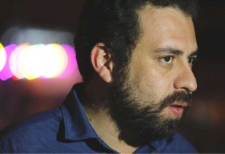 Reitor da UFRJ desafia ministro e leva Boulos para incitar estudantes contra o governo (Veja o Vídeo)
