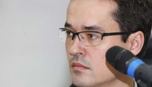 URGENTE: Deltan faz alerta a sociedade sobre golpe contra a Receita Federal (Veja o Vídeo)
