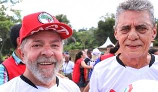 Autoritário, Lula determinou que provas fossem destruídas (Veja o Vídeo)