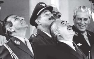Sobre a memória ser preciosa... E como surgiu o império de algumas seguradoras do Brasil